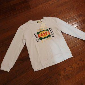 Sweatshirt By Gucci Style